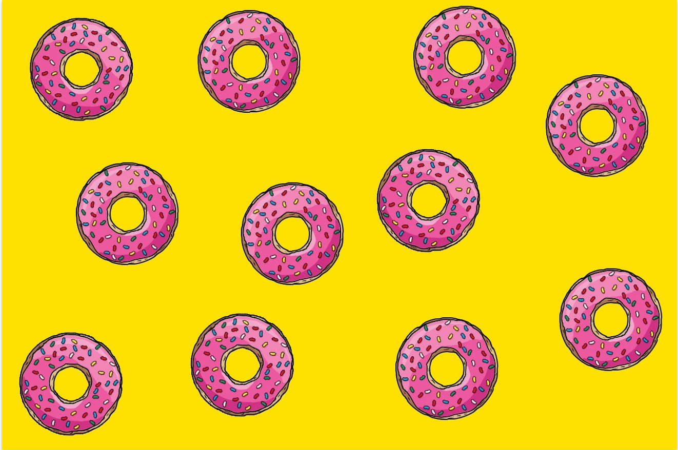 Is developer advocacy your doughnut, or your main meal? ([CC0 Creative Commons](https://pixabay.com/en/background-donut-donuts-sweet-food-15226/))